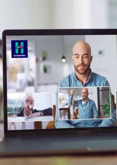 De Hypotheker Online Video